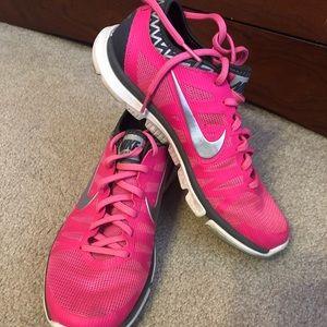 Women's Nike Flex Supreme TR3